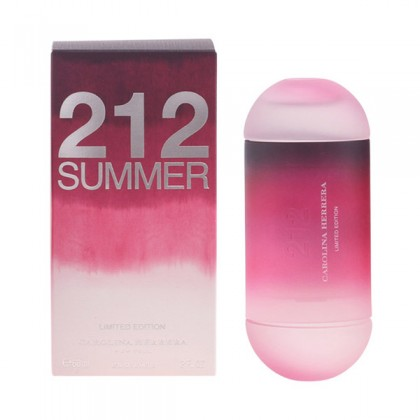 212 SUMMER 2013 edt vaporizador limited edition 60 ml