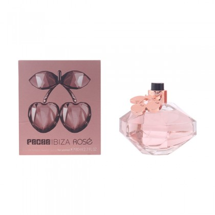 Pacha - PACHA QUEEN ROSE edt vaporizador 80 ml