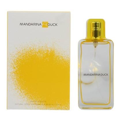 Mandarina Duck - MANDARINA DUCK edt vapo 50 ml