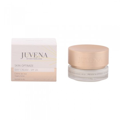 Juvena - PREVENT & OPTIMIZE day cream normal to dry skin SPF20 50 ml