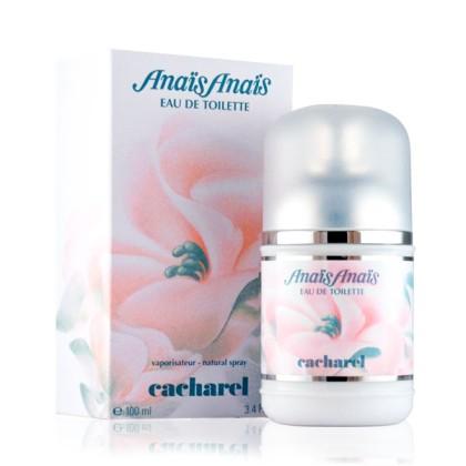 Cacharel - ANAIS ANAIS edt vapo 100 ml