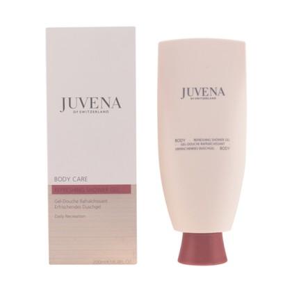 Juvena - BODY CARE refreshing gel de ducha 200 ml