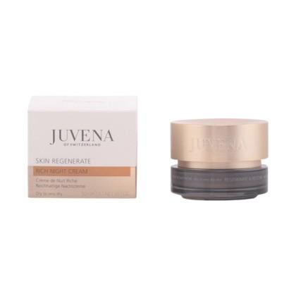 Juvena - REGENERATE & RESTORE rich night cream 50 ml