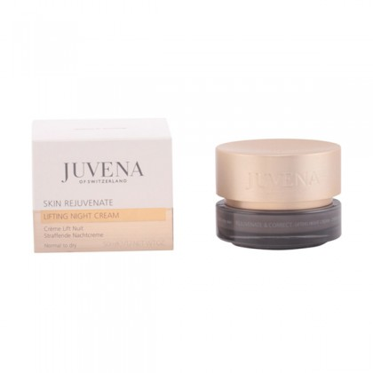 Juvena - SKIN REJUVENATE lifting night cream 50 ml