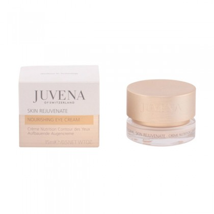 Juvena - SKIN REJUVENATE nourishing eye cream 15 ml