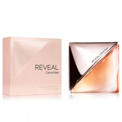 Calvin Klein - REVEAL edp vapo 100 ml