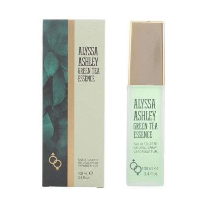 Alyssa Ashley - GREEN TEA ESSENCE edt vaporizador 100 ml