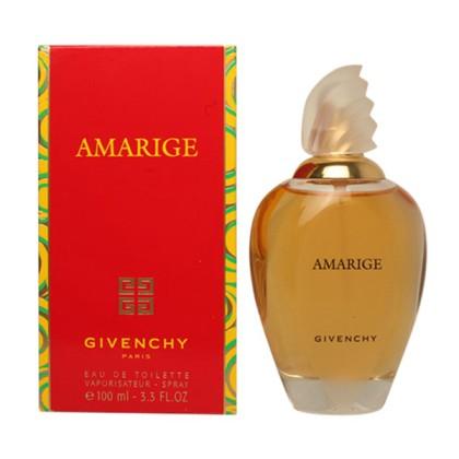 Givenchy - AMARIGE edt vaporizador 100 ml