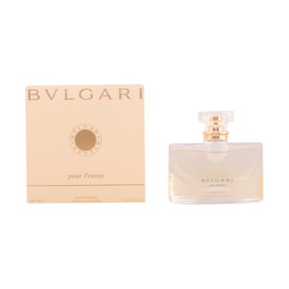 Bvlgari - BVLGARI edt vaporizador 100 ml