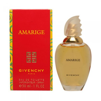 Givenchy - AMARIGE edt vaporizador 30 ml