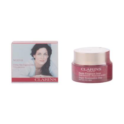 Clarins - MULTI-INTENSIVE crème haute exigence jour PS 50 ml