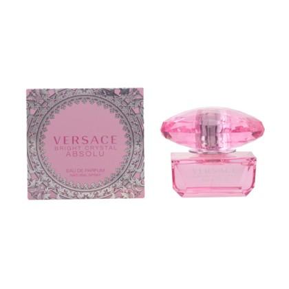 Versace - BRIGHT CRYSTAL ABSOLU edp vaporizador 50 ml