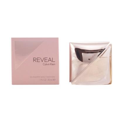 Calvin Klein - REVEAL edp vaporizador 30 ml