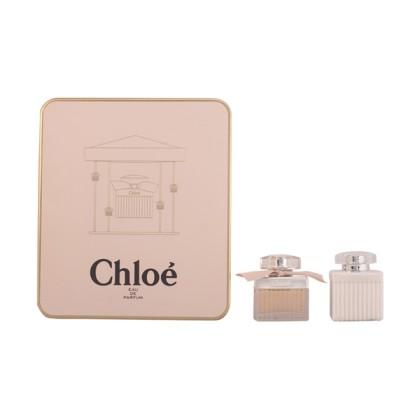 Chloe - CHLOE SIGNATURE LOTE 2 pz