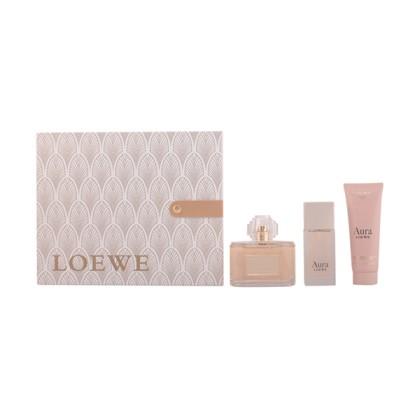Loewe - AURA LOTE 3 pz