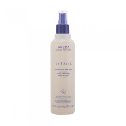 Aveda - BRILLIANT hair spray 250 ml