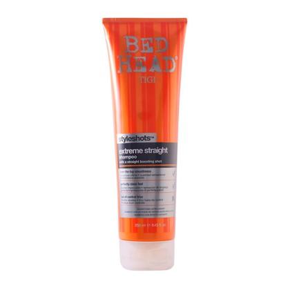 Tigi - BED HEAD styleshots extreme straight shampoo 250 ml