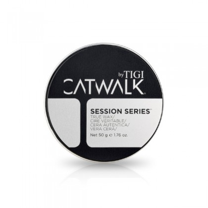 Tigi - CATWALK session series true wax 50 gr