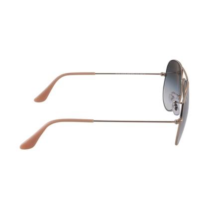 Ochelari de soare Rayban - RAYBAN RB3025 001/3F 58 mm