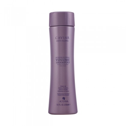 Alterna - CAVIAR ANTI-AGING BODYBUILDING volume shampoo 250 ml