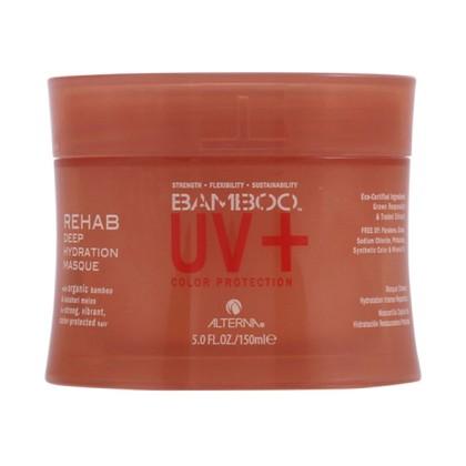 Alterna - BAMBOO COLOR CARE deep hydration mask 150 ml