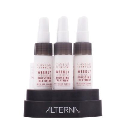 Alterna - CAVIAR CLINICAL intensive boosting treat 7,5 ml