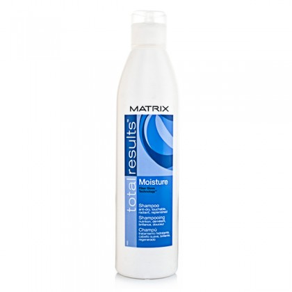 Matrix - TOTAL RESULTS MOISTURE shampoo 1000 ml