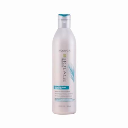 BIOLAGE KERATINDOSE shampoo 400 ml