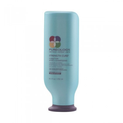 Fructis - STRENGH CURE conditioner 250 ml