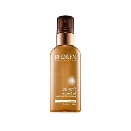 Redken - ALL SOFT argan oil for dry hair 90 ml