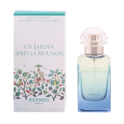 Hermes - UN JARDIN APRES LA MOUSSON edt vaporizador 50 ml