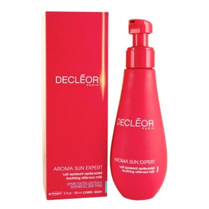 Decleor - AROMA SUN EXPERT lait corps SPF30 150 ml