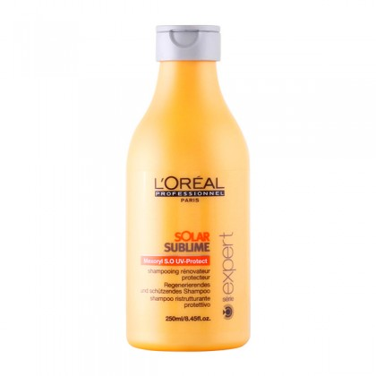 L'Oreal Expert Professionnel - SOLAR SUBLIME shampoo 250 ml
