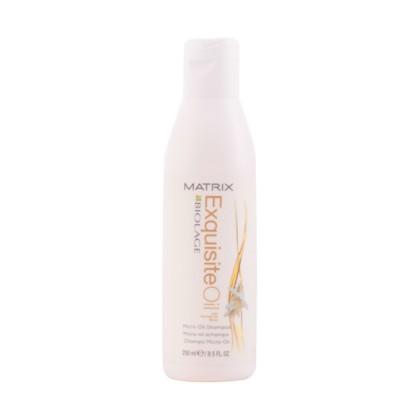 Matrix - BIOLAGE EXQUISITE OIL micro-oil shampoo 250 ml