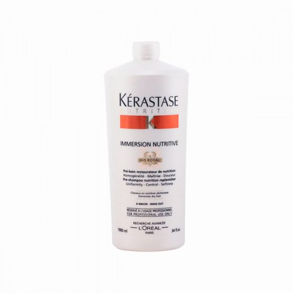 Kerastase - NUTRITIVE immersion pré-bain restaurateur nutrition 1000 ml