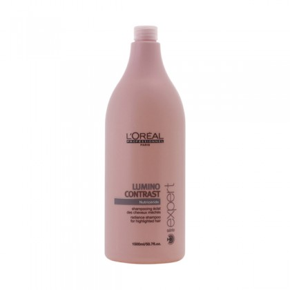 L'Oreal Expert Professionnel - LUMINO CONTRAST shampoo 1500 ml