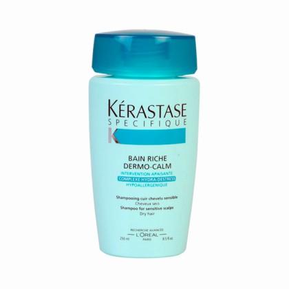 Kerastase - DERMO-CALM bain riche spécifique 250 ml