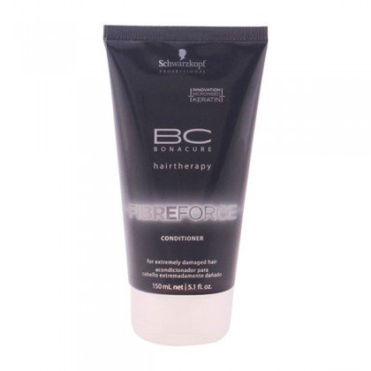 Schwarzkopf - BC FIBRE FORCE conditioner 150 ml
