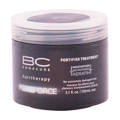 Schwarzkopf - BC FIBRE FORCE fortifier treatment 150 ml
