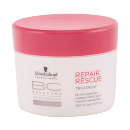 Schwarzkopf - BC REPAIR RESCUE treatment 200 ml