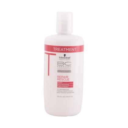 Schwarzkopf - BC REPAIR RESCUE intense treatment 750 ml
