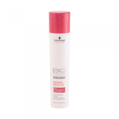 Schwarzkopf - BC REPAIR RESCUE intense shampoo 250 ml