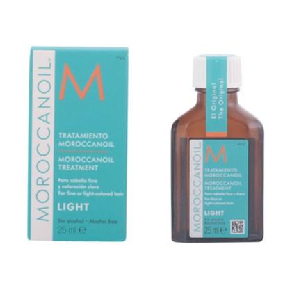 Moroccanoil - LIGHT oil treatment for fine hair 25 ml