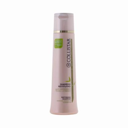 Collistar - PERFECT HAIR restoring shampoo 250 ml