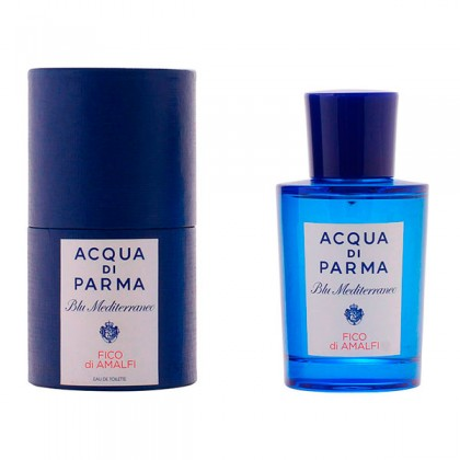 Acqua Di Parma - BLU MEDITERRANEO FICO DI AMALFI edt vaporizador 75 ml