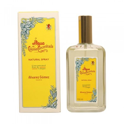 Alvarez Gomez - ALVAREZ GOMEZ edc vapo rellenable 150 ml
