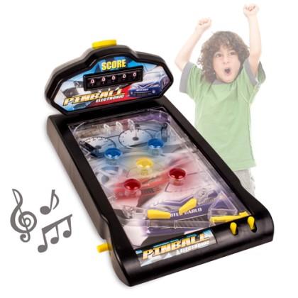 Pinball Electronic de Masă