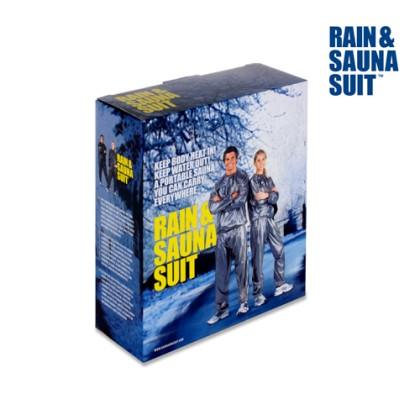 Costum Saună Rain & Sauna Suit