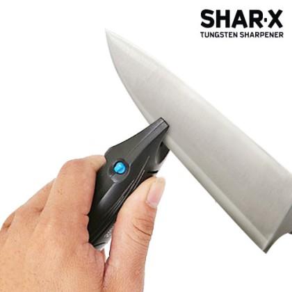 Shar X Ascuțitoare Cuțite