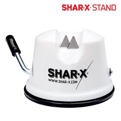 Ascuţitor pentru Cuţite Shar X Stand